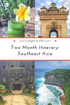 Two months in Southeast Asia, an itinerary for backpacking around Asia on a shoestring budget. This travel route include Myanmar, Laos, Cambodia, Vietnam and Bali, Indonesia. Use this travel guide to find out how much your trip will cost and what you need to pack for your journey. #travel #travelblogger #traveller #traveltips #travelersnotebook #asia #southeastasia #seasia #travelitinerary #solotravel #budgettravel #Myanmar #Burma #Cambodia #Laos #Vietnam #Bali #Indonesia #solofemaletravel