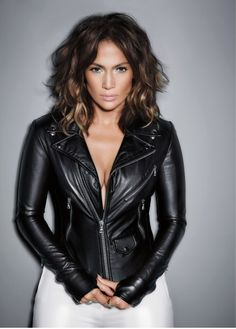 Jennifer Lopez by Kenneth Willardt for TV Guide Magazine