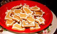 Desafios Gastronômicos: Bolos/Biscoitos