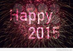Happy new year free 2015 wallpaper