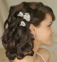 Wedding HAIR BEAUTIFUL
