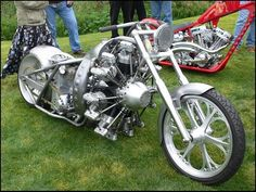 Awsome #bike #motorcycle #airplane  http://www.InTheWind.org