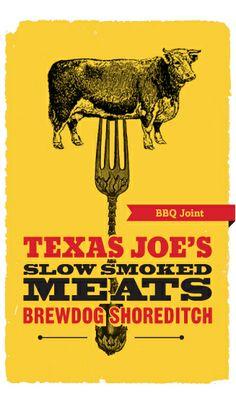 TEXAS JOE'S Smoking Meat, Brisket, Pulled Pork, Restaurants, Bbq, Texas, London, Cafes, Diners