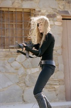 Kill Bill, volume 2 - Daryl Hannah
