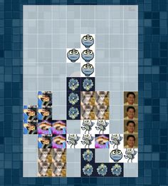 Design Your Own Tetris Blocks