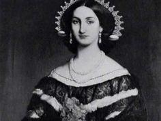 Memorias de la Emperatriz Carlota de México (Charlotte de Bélgica)