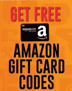 Amazon Gift Card Code Generator Amazon Gift Card Generator