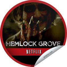 Steffie Doll's Hemlock Grove May Full Moon Sticker | GetGlue