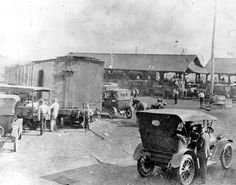 farmers markets plant city florida   ... photo state archives of florida florida memory http floridamemory com