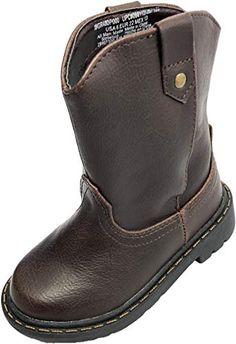1093df19632 Children's Durango Boot DBT0192C Lil' Saddle Little Kid 7in Western ...