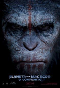 Mundo da Leitura e do entretenimento faz com que possamos crescer intelectual!!!:   Divulgado o primeiro trailer do filme 'Planeta d...