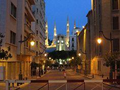 Place d'Etoile, Beirut