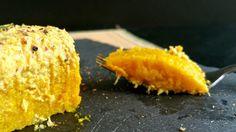 polenta aux carottes