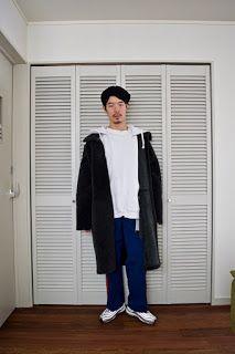 Y's Wardrobe: [H beauty&youth unused]ラグジュアリーの中にもスポーツ感を