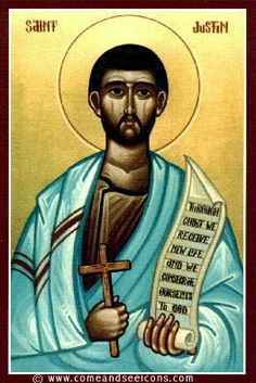 (Saint) Justin Martyr charged that the Jews crucified Christ in the highest pitch of their wickedness. It was during this time (150 A.D.) that the first encounter with Replacement Theology was embraced where the church replaced the Jews as God's chosen people. The seeds of Jew hatred were planted, and two millenia of antisemitism would follow.