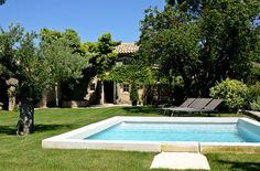 Joucas, Provence Holiday Rental Cottage With Pool - Rosemarie's Cottage | www.theluberon.com