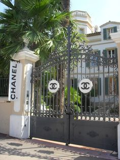 The Estate of Chanel
