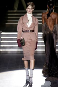 Dsquared2 Fall 2013 RTW Collection - Fashion on TheCut