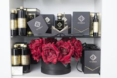 DANHERA WORLD LUXURY INTERIOR FRAGRANCES