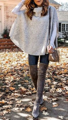 Are Looking for Best Fall Outfits ideas? We have the ultimate guide, with cute fall outfits, casual fall outfits, trending fall outfits, you can and should copy right now! Street Style Outfits, Best Casual Outfits, Winter Outfits Women, Winter Outfits For Work, Casual Fall Outfits, Mode Outfits, Winter Clothes, Autumn Casual Outfits, Fall Dress Outfits