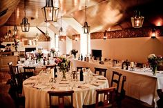 Cottiers restaurant. Where we will have our meal after wedding ceremony. Photo from their Facebook!
