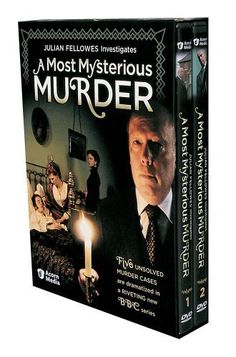 A Most Mysterious Murder (2004) BBC TV