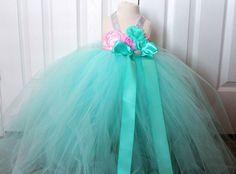 sukieneczka tutu  w TutuPrinceska na DaWanda.com