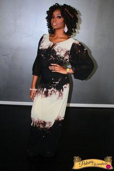 UDUAK ~African fashion, Ankara, kitenge, African women dresses, African prints, Braids, Nigerian wedding, Ghanaian fashion, African wedding ~DKK