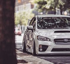 Stance Low Life is the home of aggressive wheel fitment described as stance, flush, poke, stretch, tuck and slammed cars around the world Slammed Cars, Jdm Cars, Tuner Cars, Subaru Forester, Subaru Impreza, Bags 2015, Subaru Cars, Car Goals, Import Cars