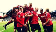 Machester United