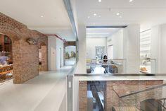Inside Cai Guo-Qiang's New York Art Studio