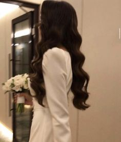 Hair Inspo, Hair Inspiration, Wedding Hairstyles, Cool Hairstyles, Natural Hair Styles, Long Hair Styles, Hair Game, Bad Hair, Hair Dos