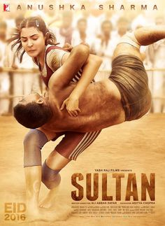 Yash Raj Films introduces Aarfa for its upcoming Bollywood film Sultan. Bollywood Posters, Bollywood News, Bollywood Actress, Hindi Movies 2016, Hindi Movies Online, Sultan Movie, Photo New, Yash Raj Films, Hollywood