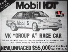 I wonder how much money that car would be worth nearly 25 years later. Car Pics, Car Pictures, Funny Pictures, Holden Australia, Australian Muscle Cars, V8 Supercars, Holden Commodore, Sports Sedan, Unique Cars
