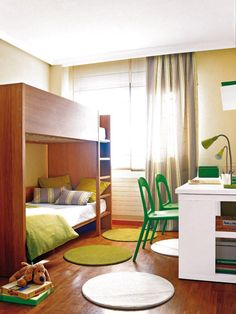 gorgeous bunkbed
