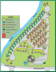 Cherokee North Carolina Campground Campgrounds In