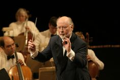 John Williams - Great movie soundtrack composer