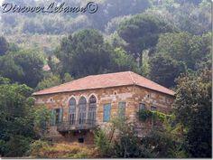 Old house Antoura