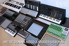 Image result for ableton controllers