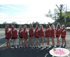 Spirit Football Jersey For Greenville Tennis Team