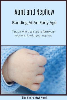 How would you develop bonding with a child? Are you a first-time Aunt? Or are you struggling to bond with your niece or nephew? Every Aunt must find their own groove in Aunthood, but here's a jump start to forming that close bond with your niblings quickly! #auntandnephew #auntandnephewbonding #becominganaunt #beinganaunt #bondingwithkiddos #nephew #bondingactivities #bondingwithkids