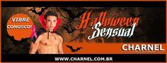 Proibido para menores de 18 anos. Aproveite as ofertas na boutique sensual CHARNEL! Visite hoje! WWW.CHARNEL.COM.BR