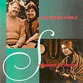 The Beers Family Seasons of Peace Christmas Cd *New 1996 Folk Spiritual Celtic #Celtic