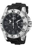 Discount Invicta Men's 1412 Excursion Reserve Chronograph Black Dial Black Polyurethane Watch Great deals every day - http://greatcompareshop.com/discount-invicta-mens-1412-excursion-reserve-chronograph-black-dial-black-polyurethane-watch-great-deals-every-day