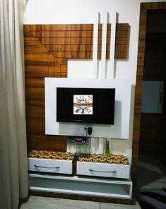 Lcd Tv Unit Tv Unit Design In 2019 Modern Tv Wall Units Tv Unit for size 1063 X 1337 Lcd Wall Unit Designs Bedroom - In modern bedroom designs, the Lcd Unit Design, Lcd Wall Design, Tv Unit Decor, Tv Wall Decor, Wall Tv, Tv Wanddekor, Living Room Tv Unit Designs, Tv Unit For Bedroom, Tv Wall Unit Designs