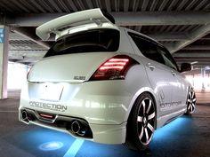 ZC32S Suzuki Swift Sport, Picsart Background, Car Tuning, Diy Car, Custom Cars, Exotic Cars, Cars And Motorcycles, Nissan, Ranger