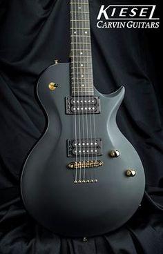 Kiesel Guitars Carvin Guitars's photo.