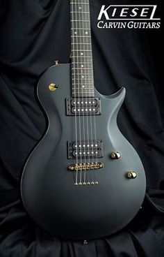 Kiesel Guitars Carvin Guitars's photo.