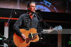 Peter Hayes of Black Rebel Motorcycle Club performs at Education Through Music-Los Angeles' 10th Anniversary Benefit Gala at Skirball Cultural Center on December 6, 2015 in Los Angeles, California.