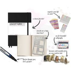 Plan with Me!: How I Set Up My Bullet Journal for Success - The Cozie // @sofibat | Instagram: sofibatt